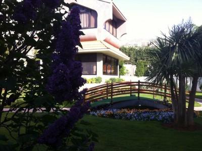 Qaraoun Residence